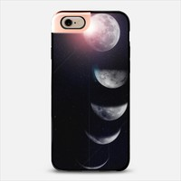 Moon Variant iPhone 6 case by DuckyB | Casetify
