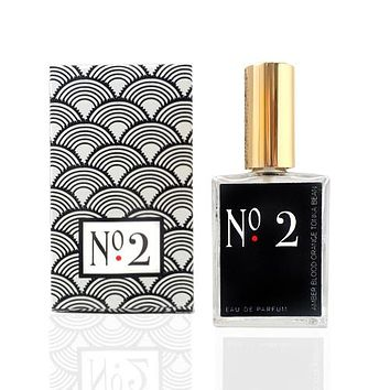 The Number Collection Perfume No. 2
