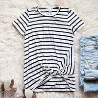 The Knot Tee