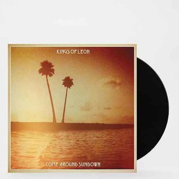 Kings Of Leon - Come Around Sundown 2XLP