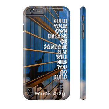 Your Own Dreams - Limited Edition 50 pieces