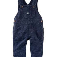 Nep French Terry Overalls
