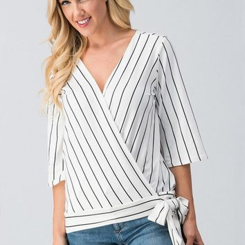 Bethany Bow Top