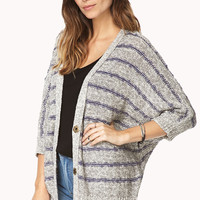 Weekend Wrap Cardigan