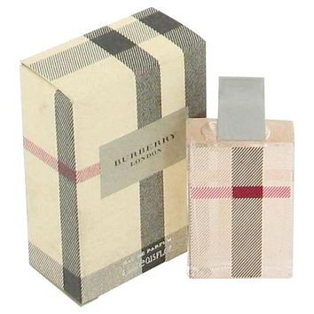 Burberry London (new) Mini EDP By Burberry For Women