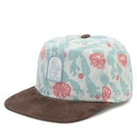 Katin Cooler Snapback Hat - Mens Backpack - Eggshell - One