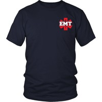 Retired EMT