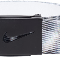 Nike Golf Graphic Reversible Web Belt