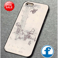 Vintage Fun Disney Winnie The Pooh  for iphone, ipod, samsung galaxy, HTC and Nexus PHONE CASE