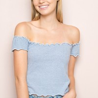 Jessie Top - Just In