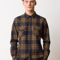 Pendleton Woolen Mills: GOVERNMENT CAMP SHIRT