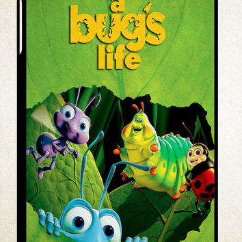 a bugs life disney Z0524 iPad 2 3 4, iPad Mini 1 2 3, iPad Air 1 2 , Galaxy Tab 1 2 3, Galaxy Note 8.0 Cases