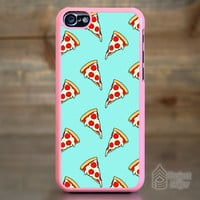 Case / Cover for Apple iPhone 5c Pizza Slices