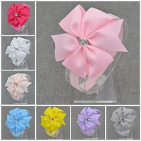 Bow Headband Hair Accessories for Girls