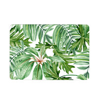 Palm Tree Leave Decal Skin Set for the Apple MacBook Air Pro