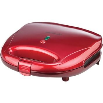 Brentwood Appliances TS-240R Sandwich Maker