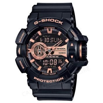 G-shock Waterproof Digital Watch For Men