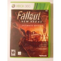Fallout: New Vegas Ultimate Edition - Playstation 3