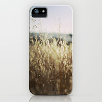 Untitled 1 iPhone & iPod Case by Claire Jantzen