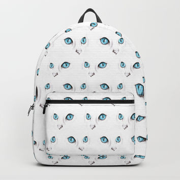 I see you Backpack by edrawings38