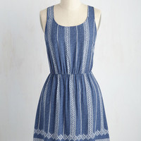 Meadow's My M.O. Dress | Mod Retro Vintage Dresses | ModCloth.com