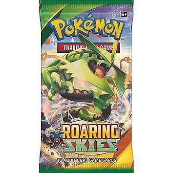 Pokemon: XY: Roaring Skies: Booster Pack