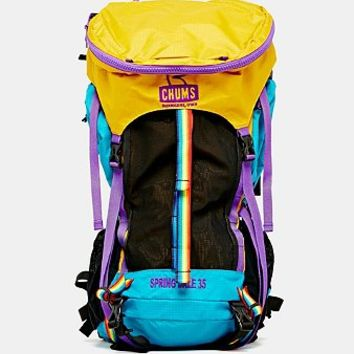 Chums Spring Dale 35 II Backpack - Urban Outfitters