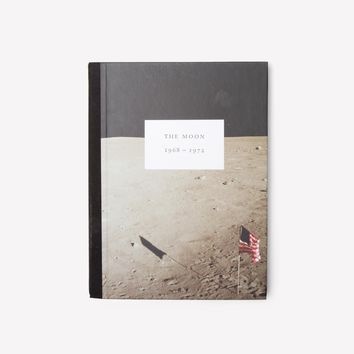 Artbook The Moon 1968-1972 | Bespoke Post