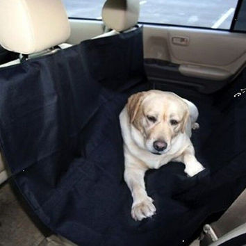 Cars Mat Anti-dirty pad _ car anti-dirty pad car dog pad trunk anti-grasping [11508475599]