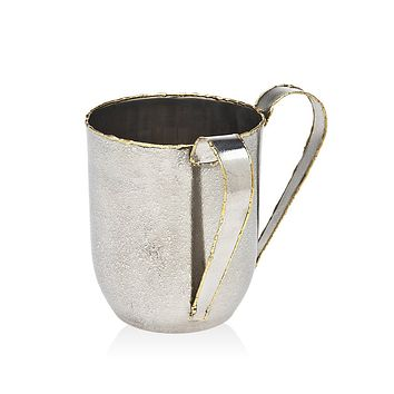 Golden Frost Wash Cup
