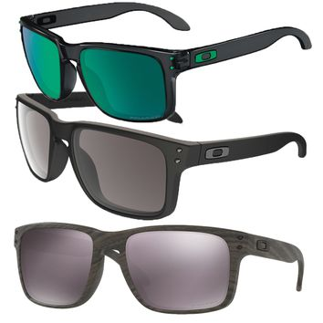 Oakley Hollbrook Sunglasses - Different Styles/Lenses Available