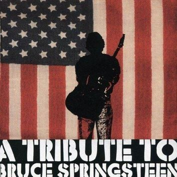 Tribute to Bruce Springsteen