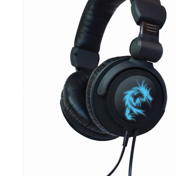Dragon War G-HS-002 Beast Professional Gaming Headset with Mic