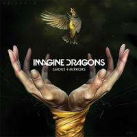 Imagine Dragons Smoke And Mirrors Lp Vinyl One Size For Men 26197595001