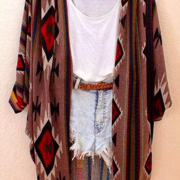 Vintage/Upcycled Mystery Outfit,s-xxl,distressed shorts,cuffed shorts, flannel, cut offs, surprise outfit, boho, hippie, grunge