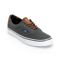 Vans Era 59 Dark Shadow & Tribal Leaders Shoe