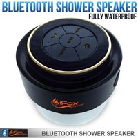 iFox iF012 Bluetooth Shower Speaker