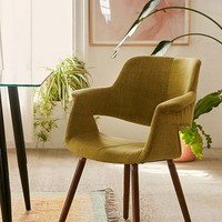 Robyn Dining Chair | Urban Outfitters