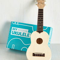 Strum of a Kind DIY Ukulele | Mod Retro Vintage Toys | ModCloth.com