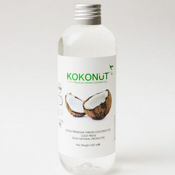 Extra Premium Virgin Coconut Oil (250 ml.)