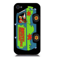 Scooby Doo Bus Case 4 & 4s by GoldPrinter on Etsy