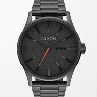 Nixon - Star Wars Sentry SS SW Watch - Mens Watches - Vader Black - NOSZ