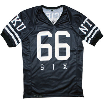 KULT Clothing — LUCIFER JERSEY