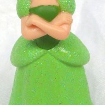 Disney Princess Cinderella, Cinderella's Step Sister Drizella Figure Doll Toy Cake Topper
