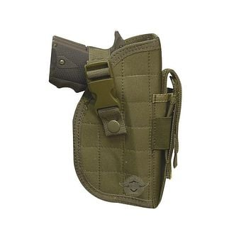 Tru-Spec AHH-5S Large Frame Adjustable Hip Holster