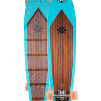 Globe Byron Bay Skateboard Wood One Size For Men 27344446101