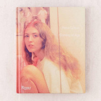 Petra Collins: Coming of Age By Petra Collins | Urban Outfitters