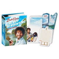 PHILOSPHERS GUILD BOB ROSS STICKY NOTES