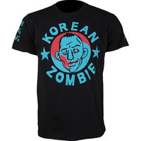 Tri Coasta Korean Zombie Signature Tee
