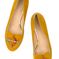 Charlotte Olympia's Zodiac Shoes Do Everything But Predict Your Future